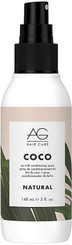 AG Hair Coco Natural Conditioning Spray