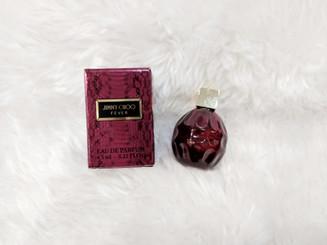 Jimmy Choo Fever Eau de Parfum Mini
