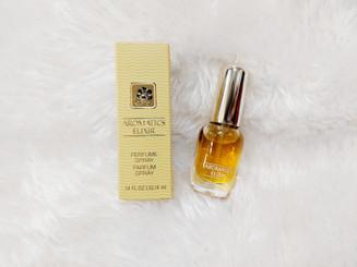 Clinique Aromatics Elixir Perfume Mini