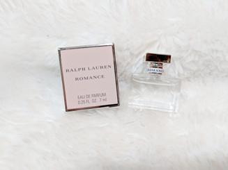 Ralph Lauren Romance Eau de Parfum Mini