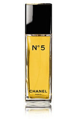 Chanel No. 5 Eau de Toilette Spray (3.4oz)