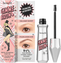 Benefit Gimme Brow+ Volumizing Eyebrow Gel in 04 Medium