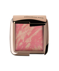 Hourglass Ambient Lighting Blush Mini in Luminous Flush