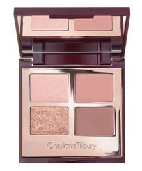 Charlotte Tilbury Luxury Eyeshadow Palette in Pillow Talk