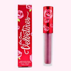 Lime Crime Velvetines Liquid Matte Lipstick in Vibe