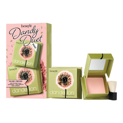 Benefit Dandy Duet Dandelion Finishing Powder Set