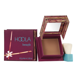Benefit 2 to Hoola Bronzer Set