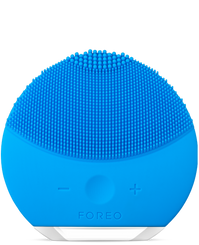 Foreo Luna Mini 2 in Aquamarine