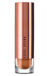 Bobbi Brown High Shine Liquid Eye Shadow in Copperhead