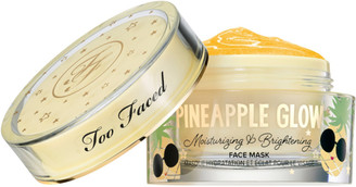 Too Faced Pineapple Glow Moisturizing & Brightening Face Mask