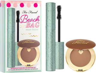 Too Faced Better Than Sex Beach Bag Must-Haves