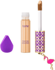 Tarte Shape Tape Contour Concealer  & Sponge Set in Light-Medium