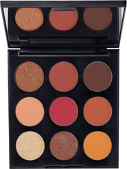 Morphe 9D Painted Desert Eyeshadow Palette