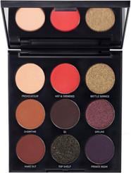Morphe 9N About Last Night Artistry Eyeshadow Palette
