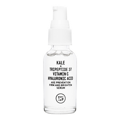 Youth to the People Age Prevention Firm and Brighten Serum