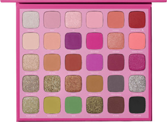Morphe x Jeffree Star Artistry Eyeshadow Palette