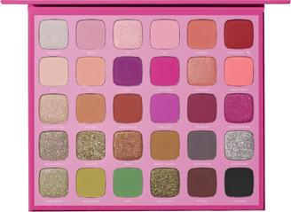 Morphe x Jeffree Star Artistry Eyeshadow Palette