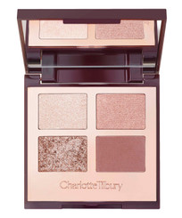 Charlotte Tilbury Bigger Brighter Eyes Filter Exagger-eyes Eyeshadow Palette
