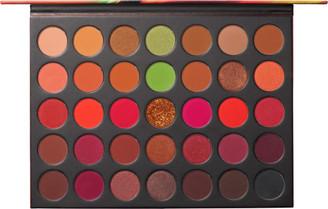 Morphe 35O3 Fierce by Nature Eyeshadow Palette