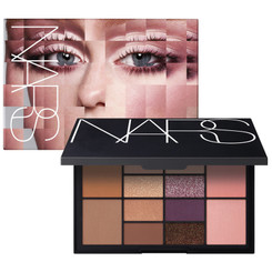 Nars Makeup Your Mind Eye and Face Palette