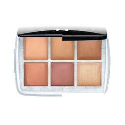 Hourglass Ambient Lighting Edit Unlocked Palette - Ghost