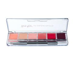 Ben Nye Lip Colour Palette in Bridal Beauty