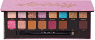 Anastasia Amrezy Eyeshadow & Pressed Pigment Palette