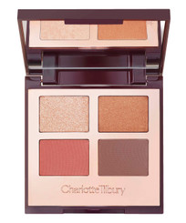 Charlotte Tilbury Bigger Brighter Eyes Filter Transform-eyes Eyeshadow Palette