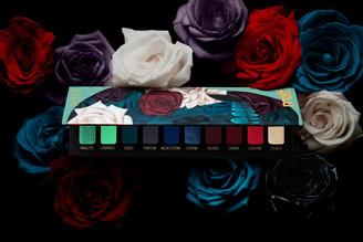 Melt Cosmetics Muerte Pressed Pigment Eyeshadow Palette