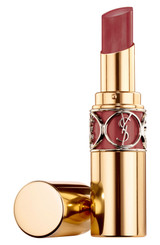 YSL Rouge Volupte Shine Oil-in-Stick Lipstick in Rose Blazer