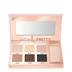 It Cosmetics Naturally Pretty Essentials Eyeshadow Palette