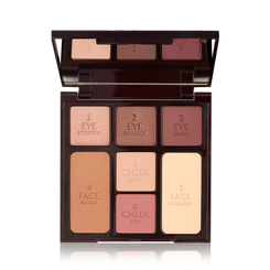 Charlotte Tilbury Instant Look in a Palette in Gorgeous, Glowing Beauty