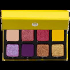 Viseart Petit Pro 5 Soleil Eyeshadow Palette