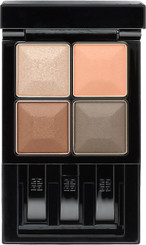 Givenchy Le Prisme Eyeshadow Quad in Siena Silhouette