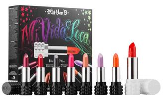 Kat Von D Mi Vida Loca Lipstick Set