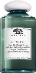 Origins Zero Oil Pore Purifying Toner with Saw Palmetto and Mint (5oz)