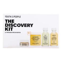 Youth to the People Youth to the People Discovery Kit
