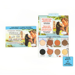 theBalm and the Beautiful Eyeshadow Palette Episode 2