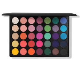 Morphe 35B Color Burst Eyeshadow Palette