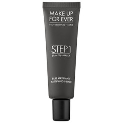 MUFE Step 1 Skin Equalizer in Mattifying Primer