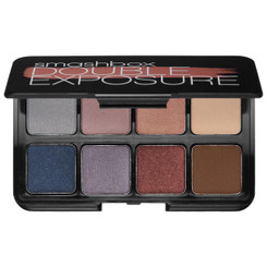 Smashbox Double Exposure Eyeshadow Travel Palette