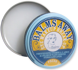 theBalm Balms Away Eye Makeup Remover