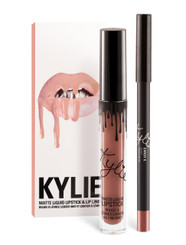 Kylie Lip Kit in Candy K