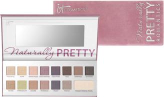It Cosmetics Naturally Pretty Eyeshadow Palette Vol. 2 The Romantics