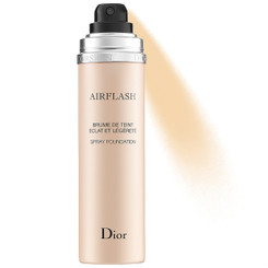 Dior Diorskin Airflash Spray Foundation in 201 Linen