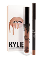 Kylie Lip Kit in Exposed
