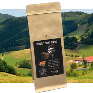 JAZ Improv Coffees