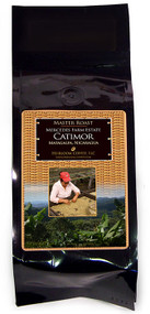 Nicaragua Matagalpa Catimore Arabica ##for 8oz##