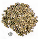 Vietnamese Dalat Blend traditional coffee, green unroasted ##for 1lb (larger sizes available)##