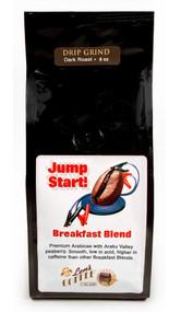 Jump Start Breakfast Blend ##for 8oz##